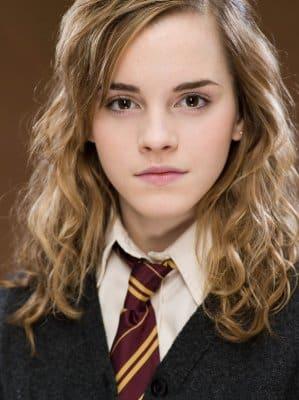 emma watson som hermione granger