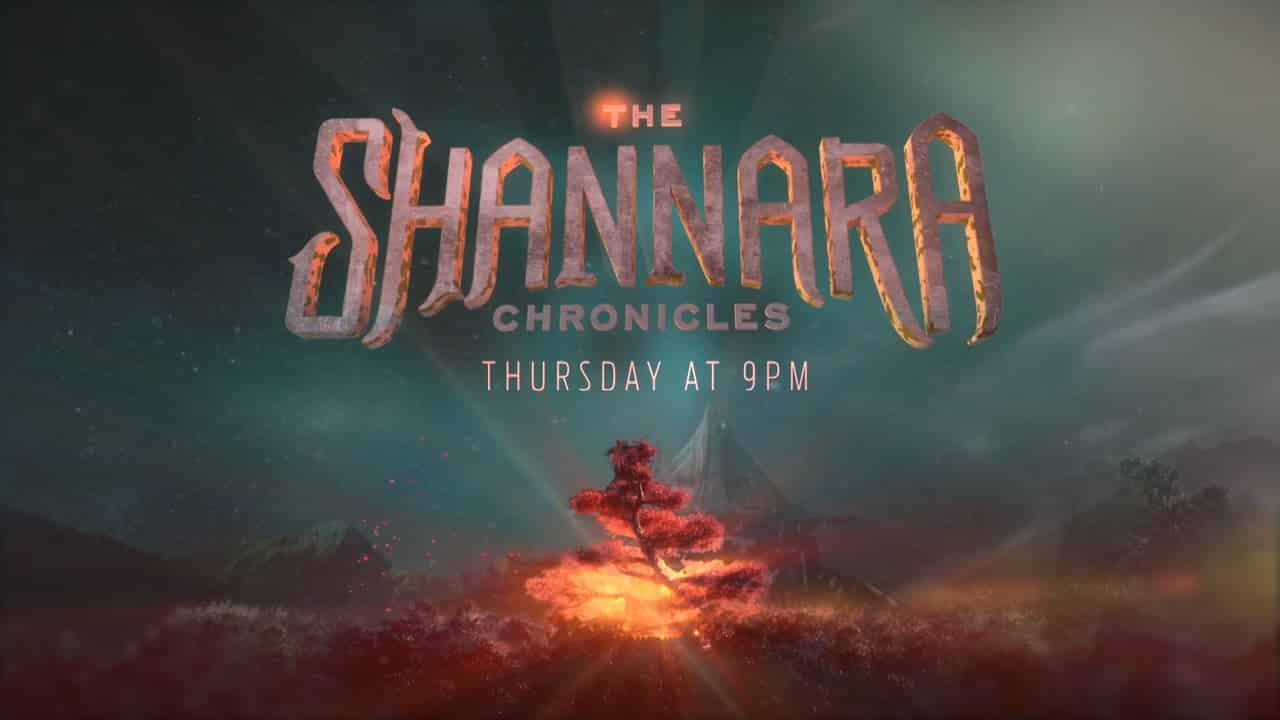 The Shannara Chronicles medvirkende