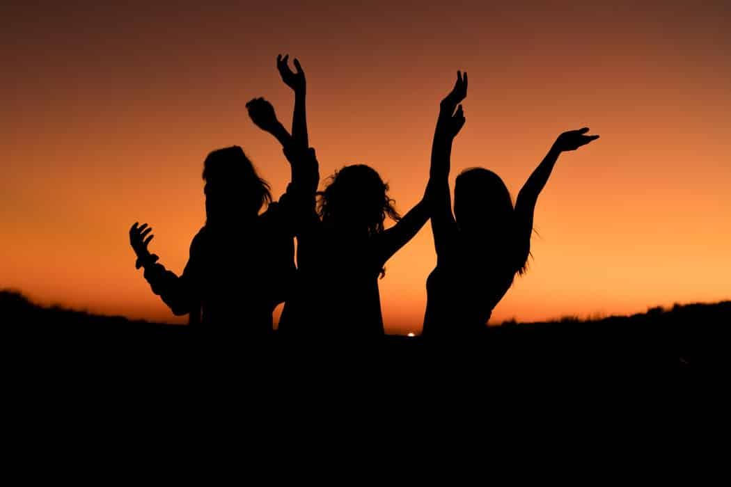 5 tips til en hyggelig aften med veninderne