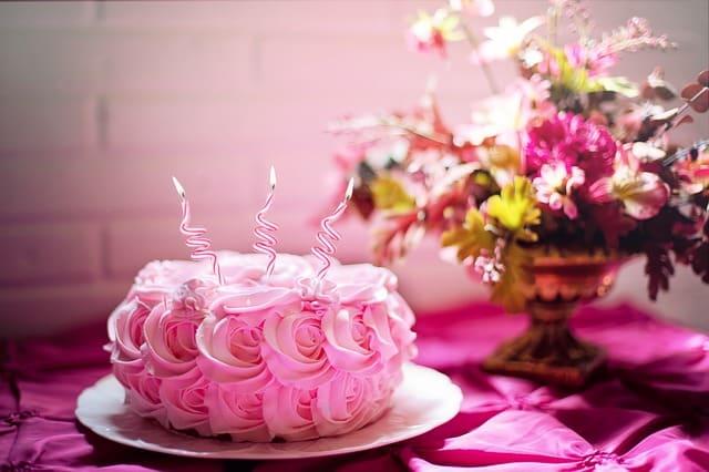 Hold den skønneste pigefødselsdag for veninderne