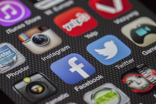 De bedste apps til mobilen 2019