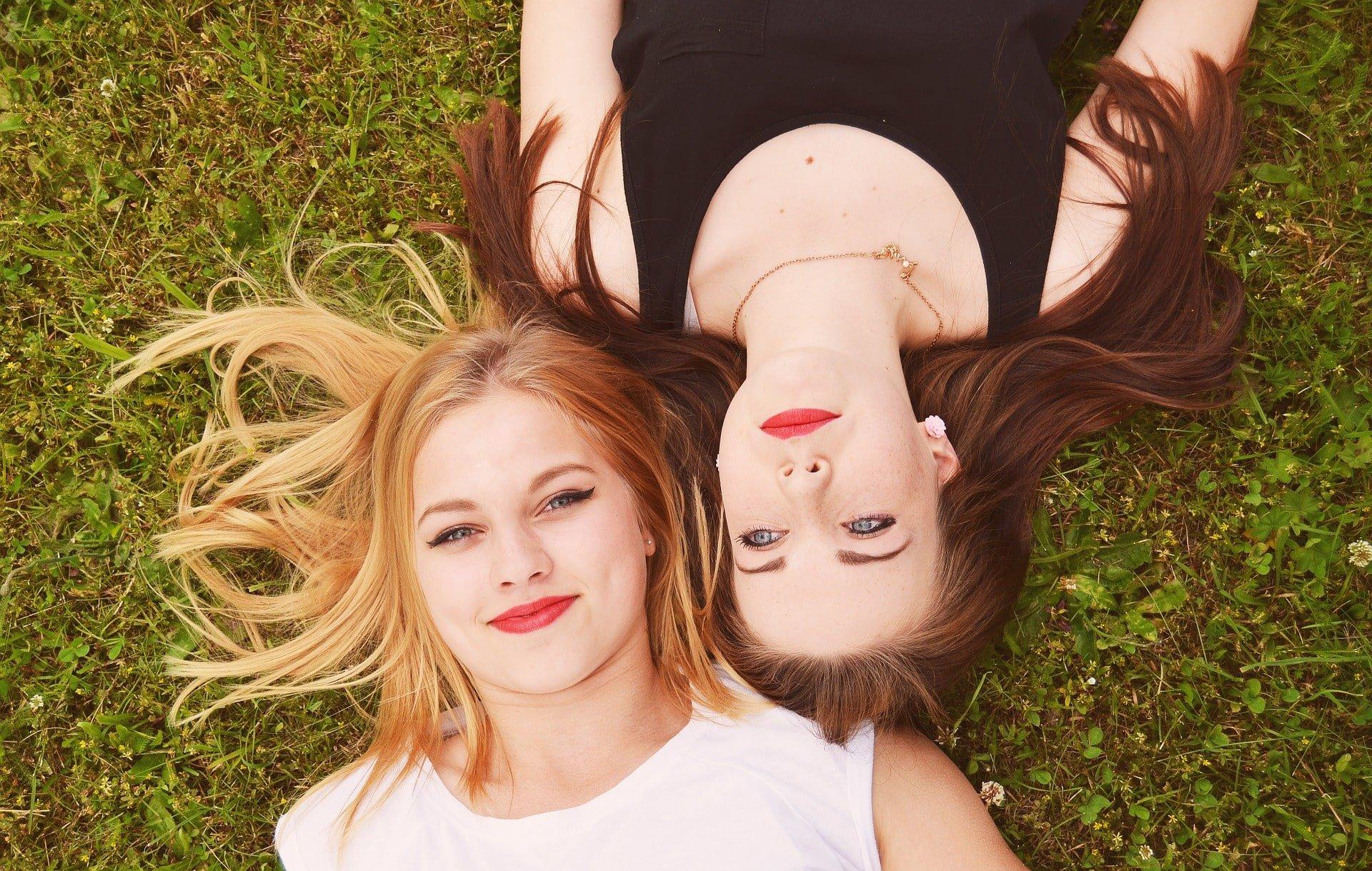 Hvad kan man lave med sin veninde?