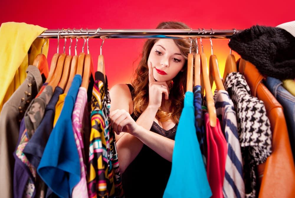 Er garderoben outdated? Sådan kommer du med på moden igen