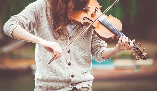 Tre jobs, hvor du får mulighed for at arbejde med musik