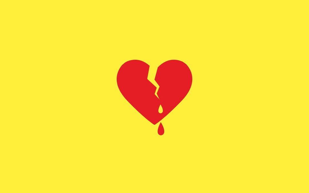 Kærestesorger – Sådan håndterer du dem