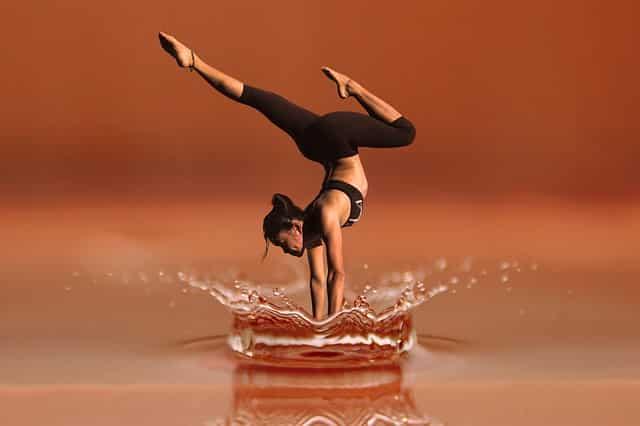 Få en smukkere, sundere og smidigere krop ved at dyrke gymnastik