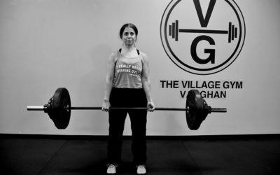 Squat start: Du kan bestille din squat rack online