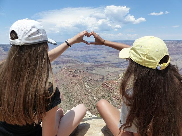 Bliv klogere på verden som udvekslingsstudent i USA