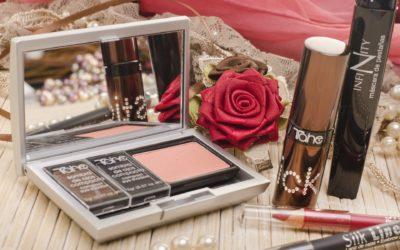 Pas bedst muligt på din hud med organiske skønhedsprodukter