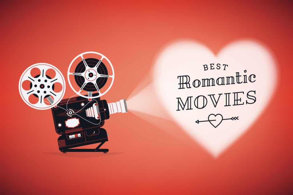 romantiske chick fliks