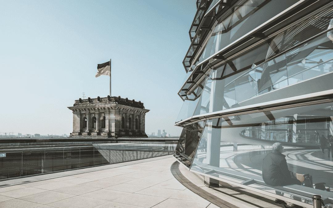 Få den ultimative ferie i Berlin med dem du holder af ved selv at stå for det hele
