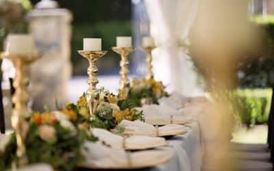 Sådan gør I bryllupsdagen perfekt for en veninde