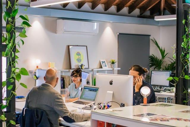 Billigt kontorhotel på Frederiksberg til unge iværksættere