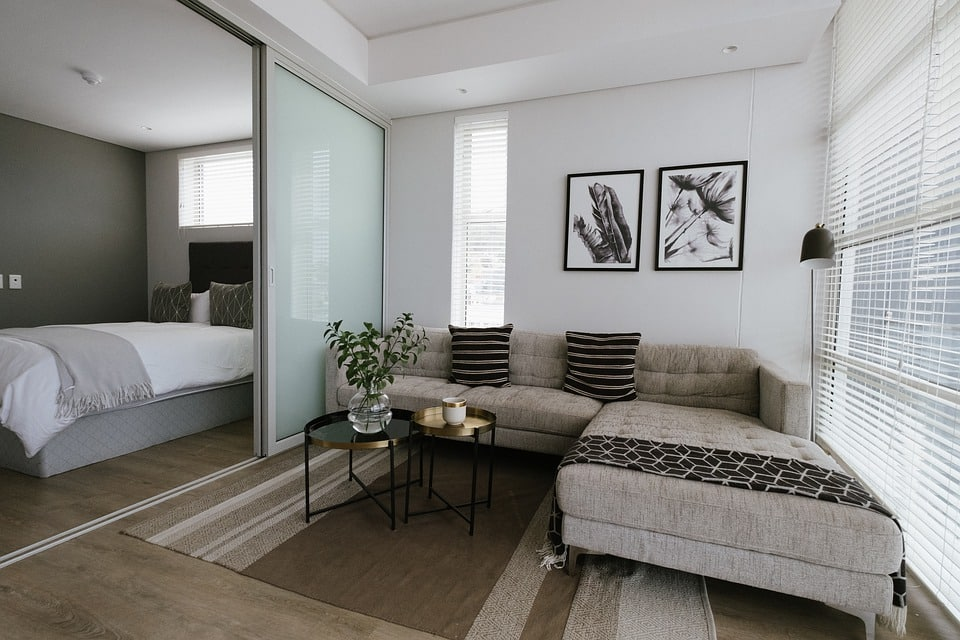 Gør dit værelse hyggeligt og personligt