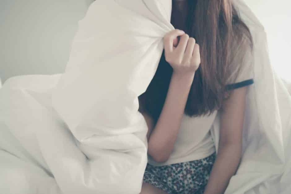 Den rette seng gør en forskel når du hænger ud med din flirt