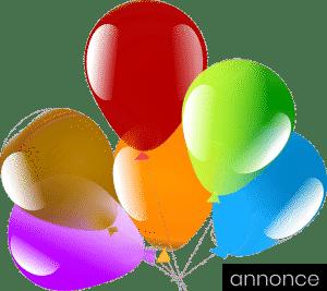 latex balloner