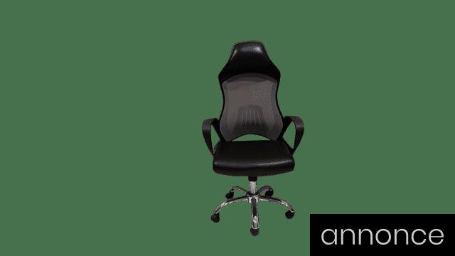 Ønsk dig en god kontorstol i gave