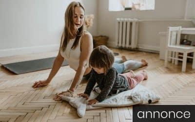 Kan hjemmetræning være effektivt?