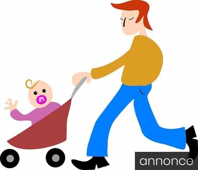 Hvilken barnevogn skal du vælge til den lille nye