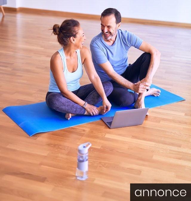 5 tips til at komme i gang med yoga med veninderne