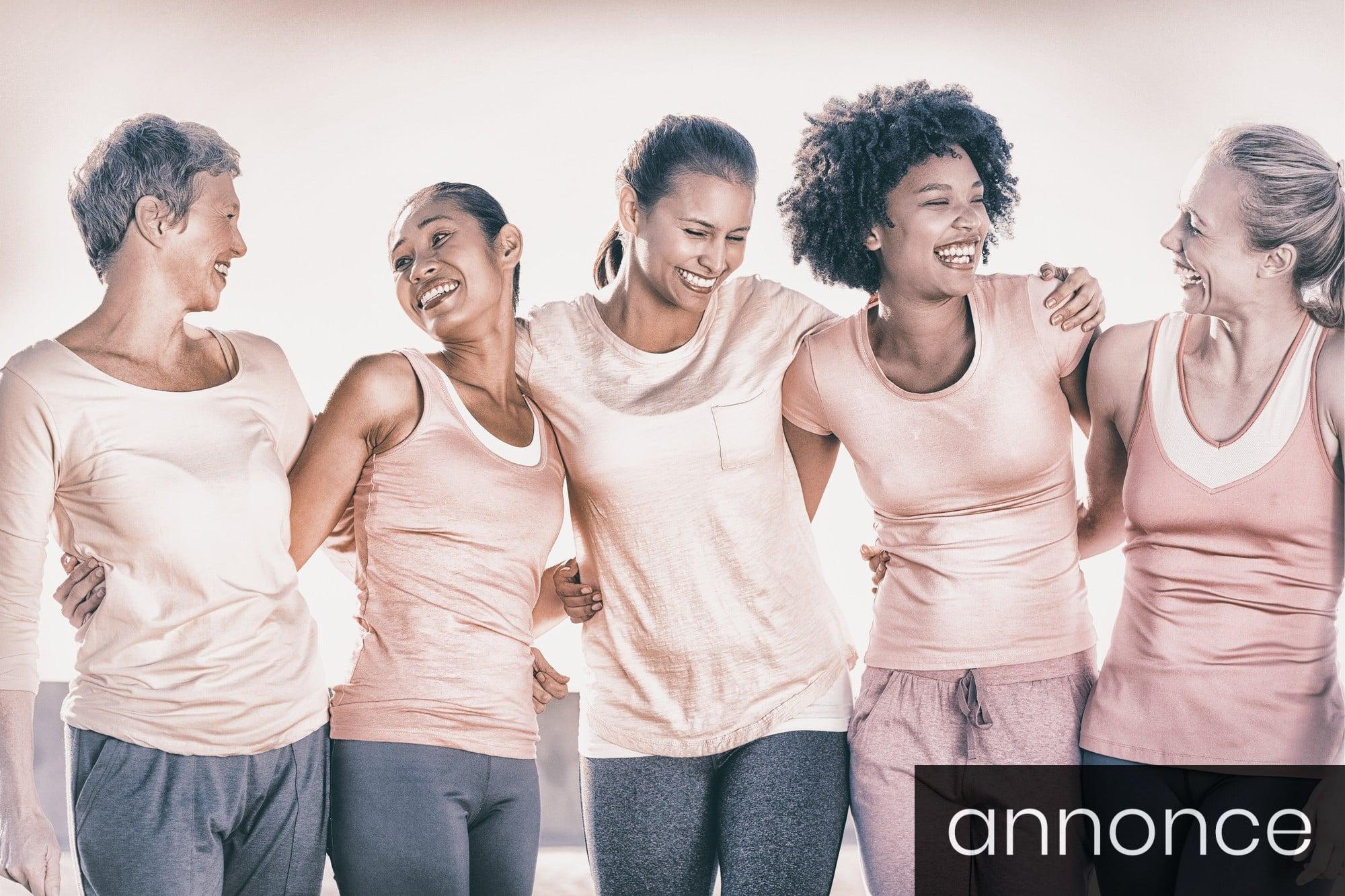 Idéer til at arrangere en anderledes kvindeaften